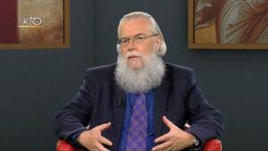Jean-Claude Larchet invité de l'émission «L'orthodoxie, ici et maintenant» de septembre sur KTO