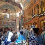 L'Église russe hors-frontières décide la fusion de ses diocèses de Grande-Bretagne et d'Europe occidentale et nomme l'évêque Irénée (Steenberg) à la tête de la nouvelle entité