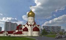 «La première église moscovite en l'honneur de Nicolas II sera achevée au second semestre 2019»