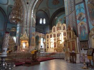 Lettonie : l'orthodoxie est la religion la plus importante du pays