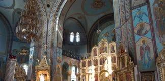 Lettonie : l'orthodoxie est la religion la plus importante