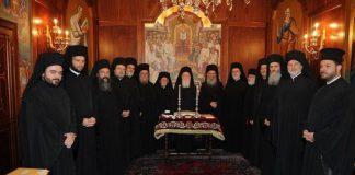 Le patriarcat de Constantinople va autoriser un second mariage pour les prêtres