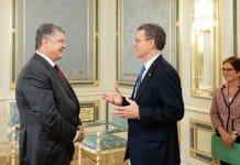 Les États-Unis soutiennent officiellement l'autocéphalie de l'Église en Ukraine