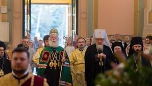 Appel conjoint des primats des Églises orthodoxes d'Alexandrie et de Pologne concernant la situation de l'orthodoxie en Ukraine