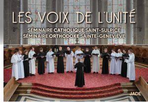 La bande-annonce du CD «Les voix de l'unité»