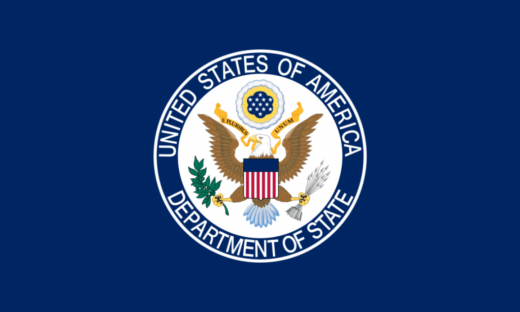 Le secrétaire d'État américain Mike Pompeo réitère son soutien à « l'Église orthodoxe indépendante d'Ukraine »