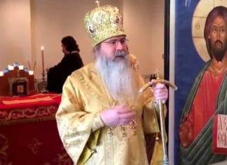 Lettre pastorale du métropolite Tikhon (OCA) concernant les développements récents de la situation de l'Église orthodoxe en Ukraine