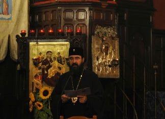 Festival « amour de la beauté » à la cathédrale orthodoxe roumaine de Paris