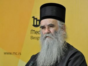 """The decision of the Ecumenical Patriarchate is uncanonical"", said Metropolitan Amfilohije of Montenegro"