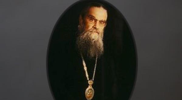 25ème anniversaire du décès de l'archevêque Antony de Genève et de l'Europe occidentale (Église russe hors-frontières)