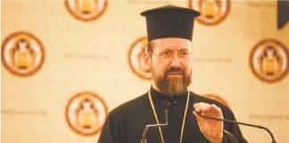 Archevêque Job de Telmessos : « Ils refusent de trouver une solution raisonnable pour remédier au schisme »