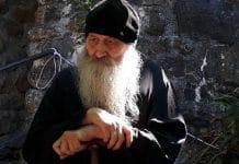 Décès du père archimandrite Barsanuphe (Ferrier)