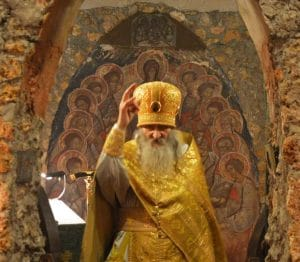 In memoriam : l'archimandrite Barsanuphe (1935-2018)