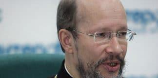 Interview de l'archiprêtre Nicolas Balachov au journal « Rossiïskaïa Gazeta » au sujet de l'avenir des monastères d'Ukraine et sur l'interdiction aux fidèles de fréquenter les églises du Patriarcat de Constantinople