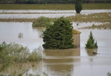 Une moniale orthodoxe parmi les victimes des inondations dans l'Aude
