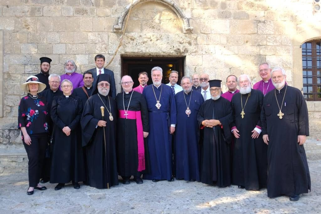 International Commission for Anglican–Orthodox Theological Dialogue Communiqué