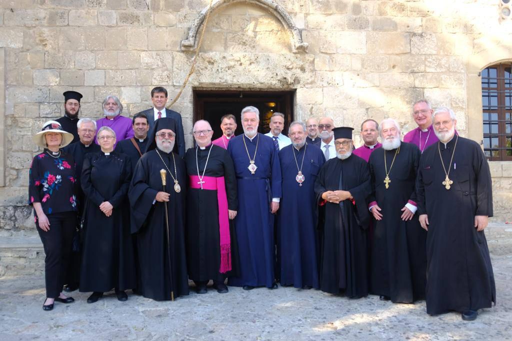 Communiqué de la réunion plénière de la Commission internationale pour le dialogue théologique anglican-orthodoxe