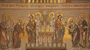 Une pétition demande l'annulation de la décision du Synode de l'Église orthodoxe russe de rompre la communion eucharistique avec Constantinople