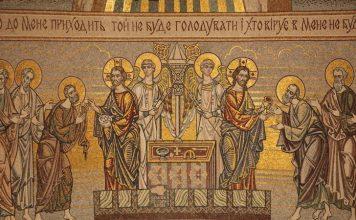 Pétition pour annuler la décision du Synode de l'Eglise orthodoxe russe de rompre la communion eucharistique avec Constantinople