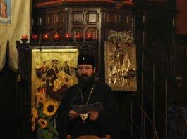 Le festival « Amour de la beauté » à la cathédrale orthodoxe roumaine de Paris