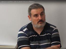 Laurent Kloeble : « Job : épreuve ou punition, suite du premier discours d'Eliphaz »