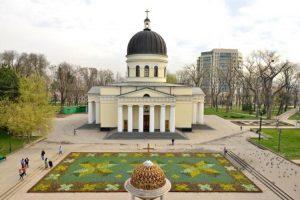 La visite en République de Moldavie du patriarche de Moscou Cyrille, après avoir été écourtée, est reportée