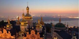 Un nouveau film vidéo sur la Laure des Grottes de Kiev