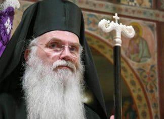 Mgr Nicolas, métropolite de Mesogaia et Lavriotiki (Grèce) : « Autocéphales divisés ou frères unis ? »