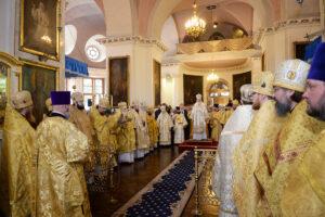 Le patriarche Cyrille : Il n'y a pas de conflit entre Constantinople et Moscou, mais Moscou défend les normes canoniques intangibles