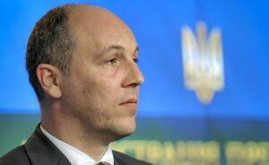 Le président de la Rada suprême d'Ukraine invite le patriarche Bartholomée en Ukraine