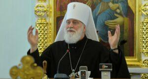 L'Église orthodoxe biélorusse appelle le patriarche de Constantinople à suspendre le processus d'octroi d'autocéphalie à l'Église ukrainienne