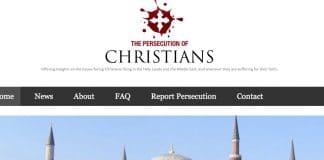 Un nouveau site sur les persécutions anti-chrétiennes