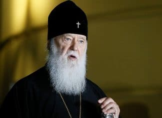 Le Synode du « Patriarcat de Kiev » a attribué des nouveaux titres à son primat