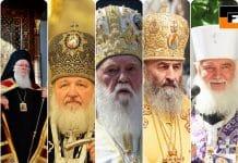 Le métropolite Jonas, ancien primat de l'Église orthodoxe en Amérique, s'insurge contre l'ingérence du Département d'État américain dans les affaires de l'Église orthodoxe en Ukraine