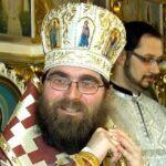 Le métropolite Rostislav exprime sa position concernant la situation en Ukraine
