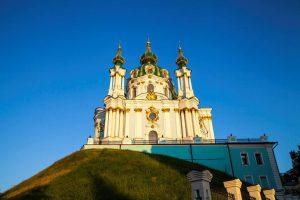 L'Ukraine cède au Patriarcat de Constantinople une église emblématique