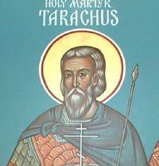 Saint Tarachus