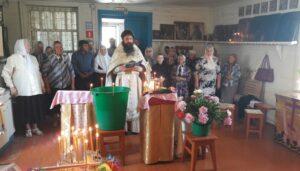 L'Église orthodoxe russe a l'intention de résoudre le problème du soin pastoral des Russes se trouvant sur le territoire du Patriarcat de Constantinople