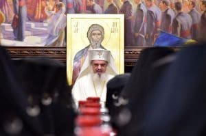 The Romanian Orthodox Church Holy Synod asks Moscow and Constantinople to resolve the Ukrainian issue together