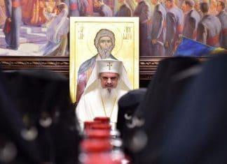 Le Saint-Synode de l'Église orthodoxe roumaine appelle Moscou et Constantinople a résoudre ensemble le problème ukrainien