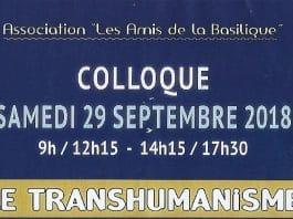 transhumanisme saint ra^hael