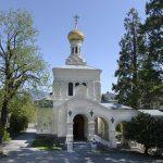 Suisse : l'église orthodoxe russe de Vevey a fêté ses 140 ans