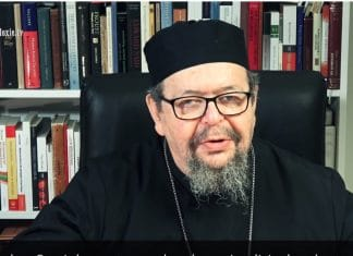 P. Alexandre Winogradsky Frenkel : « Ouvrir les portes royales : le service divin dans les traditions chrétiennes et le judaïsme » – 2