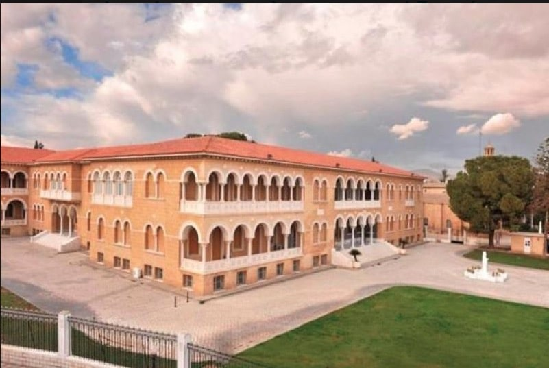 Communiqué de l'archevêché de Chypre au sujet de l'autocéphalie de l'Église d'Ukraine