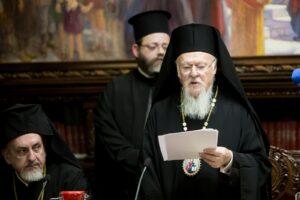 Le patriarche Bartholomée : « Je suis sûr que l'Église orthodoxe roumaine s'impliquera dans la préservation de l'unité orthodoxe »