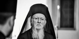 Le patriarche Bartholomée a rendu visite à la paroisse moldave du Patriarcat œcuménique à Mestre (Venise)