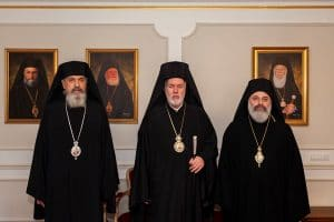 Statement by the Orthodox Bishops' Conference of Benelux