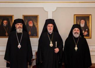 Communiqué de la Conférence épiscopale orthodoxe du Benelux (CEOB-OBB)