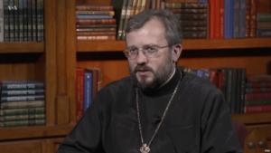 Père Cyrille Hovorun: le patriarche de Constantinople a agi à la manière d'un père en Ukraine
