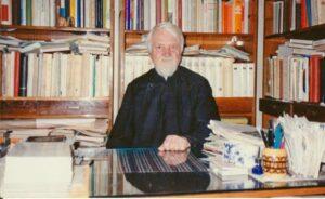 Le 115ème anniversaire de la naissance du père Dumitru Stăniloae a été commémoré à Bucarest